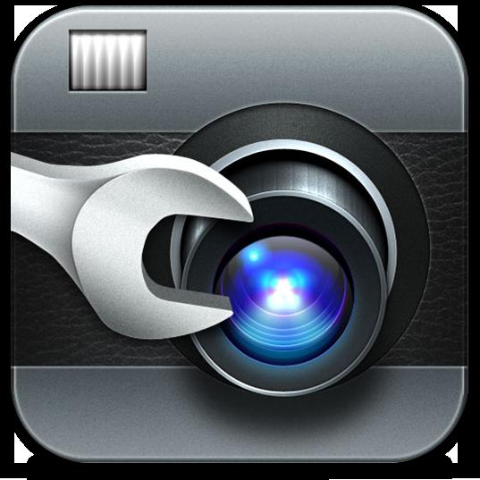 Ícone - Photosmith