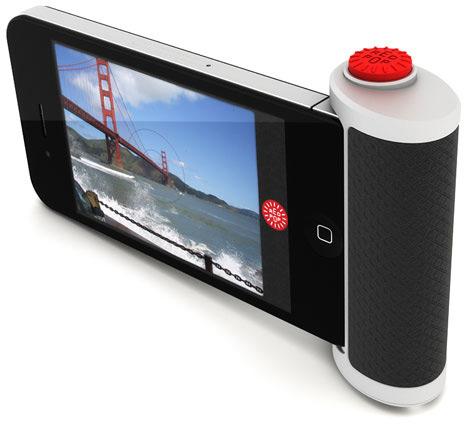 Red Pop para iPhone