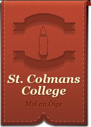 Logo - St. Colman's College