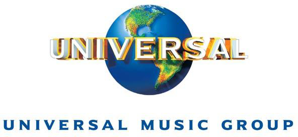 Logo - Universal Music Group