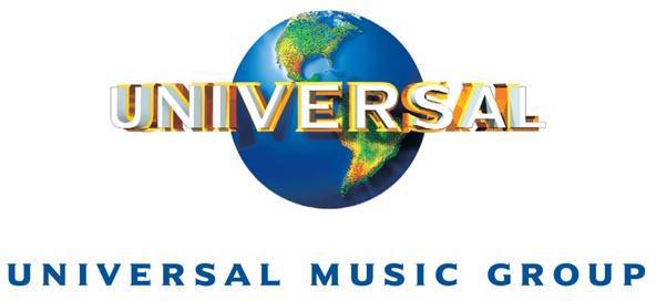 Logo - Universal Music Group