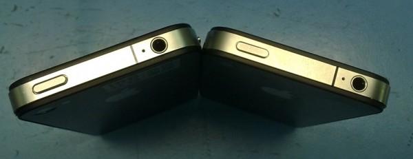 Clone quase perfeito do iPhone 4