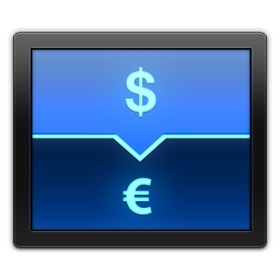 Currencies para Mac OS X