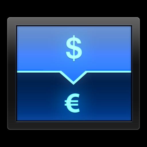 Currencies para Mac OS X
