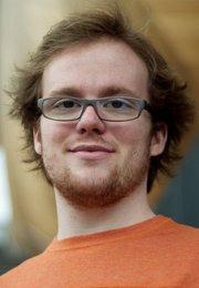Peter Hajas, do MobileNotifier