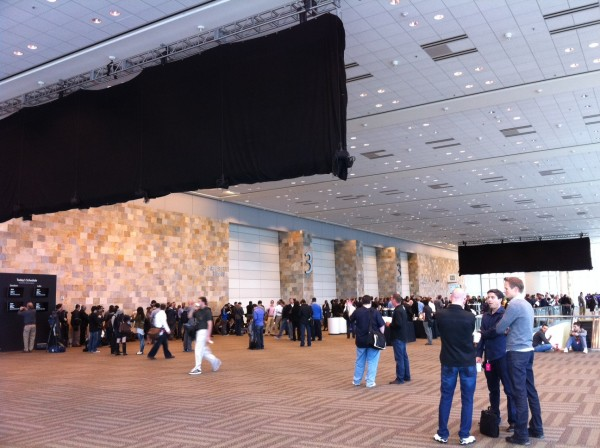 Banners WWDC 2011