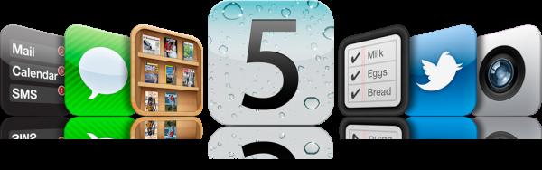 Principais novidades do iOS 5