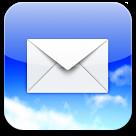 Ícone - MobileMe Mail