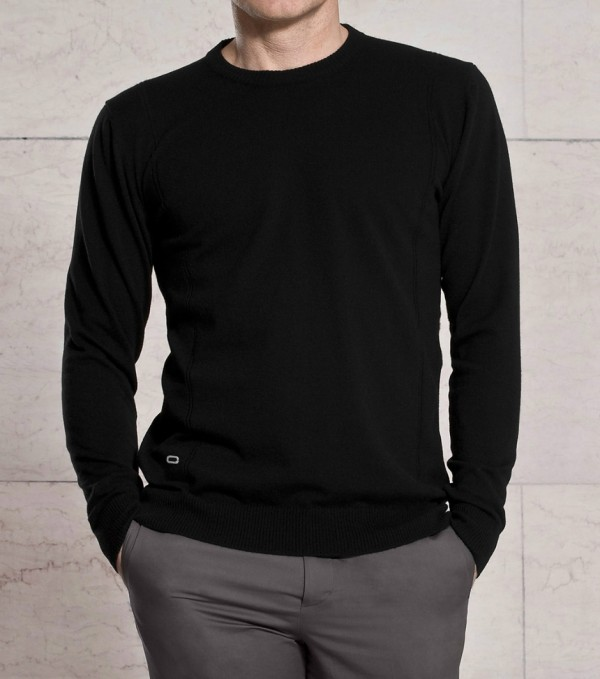 Suéter de Steve Jobs
