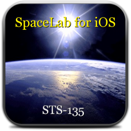 Ícone de SpaceLab for iOS