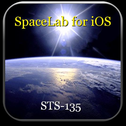 Ícone de SpaceLab for iOS