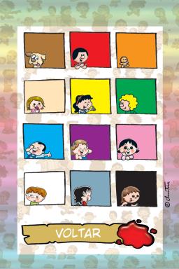 Bebê Cores - iPhone