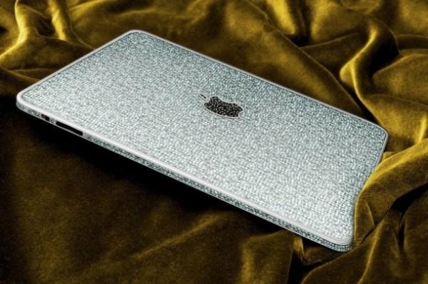 iPad de luxo da Camaél