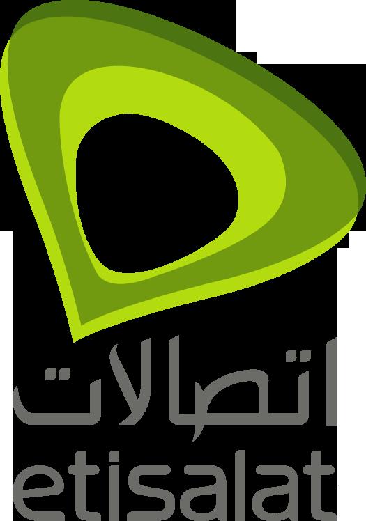 Logo - Etisalat