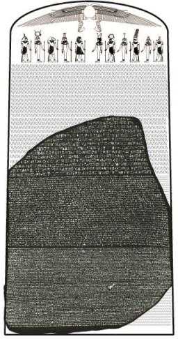 Pedra de Rosetta