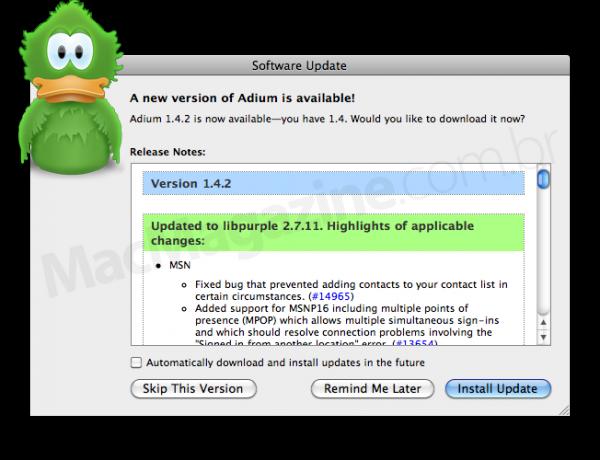 Adium 1.4.2