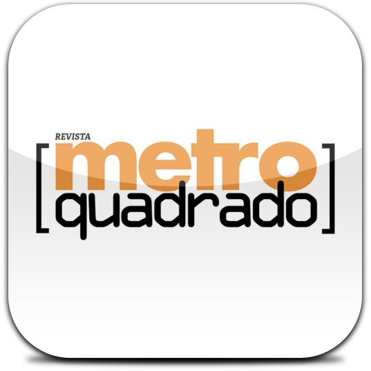 Ícone - Revista Metro Quadrado
