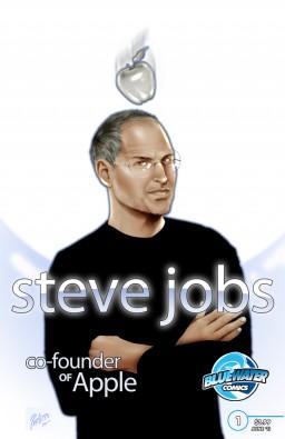 Livro - Steve Jobs: Co-Founder of Apple