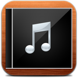 Ícone - Musicon - Albums for your Home screen