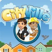 Logo de CityVille