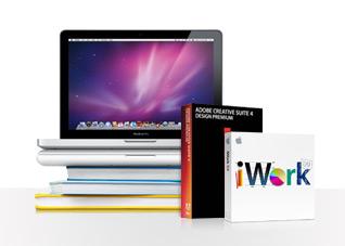 Desconto educacional na Apple Online Store Brasil