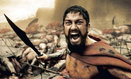Filme Sparta