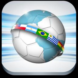Ícone - Copa América