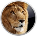 Ícone/logo do OS X Lion