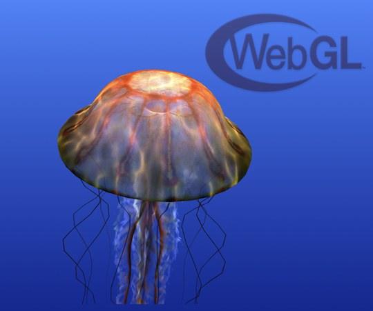 Demo de WebGL