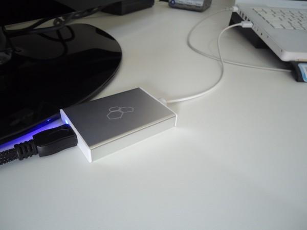Adaptador USB-HDMI mLinq da Kanex