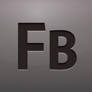 Logo do Adobe Flash Builder