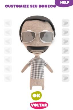 Woodoo Pocket Kit - iPhone
