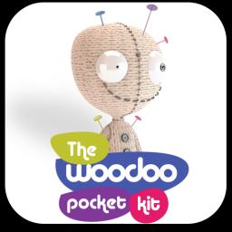 Ícone - Woodoo Pocket Kit