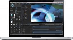 Motion 5 num MacBook Pro