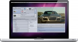 Compressor 4 num MacBook Pro