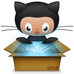 Ícone do GitHub