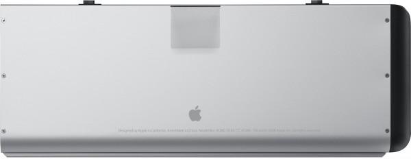 Bateria de laptop da Apple