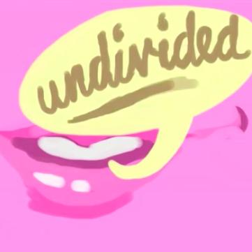 Undivided - Blush