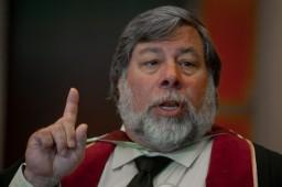 Steve Wozniak na Concordia University