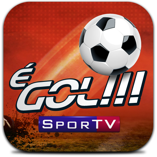 Ícone - É Gol!!! SporTV