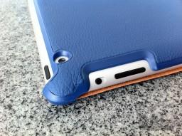 Macally BookStand2 para iPad 2