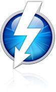 Ícone/logo - Thunderbolt