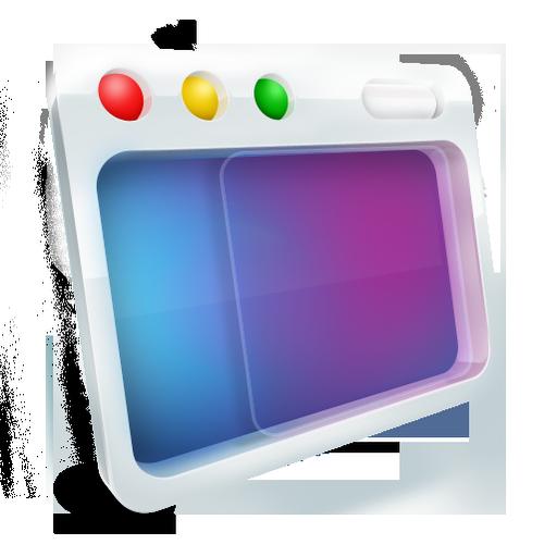 Ícone do Flexiglass