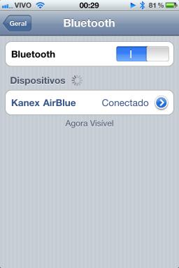 Kanex AirBlue
