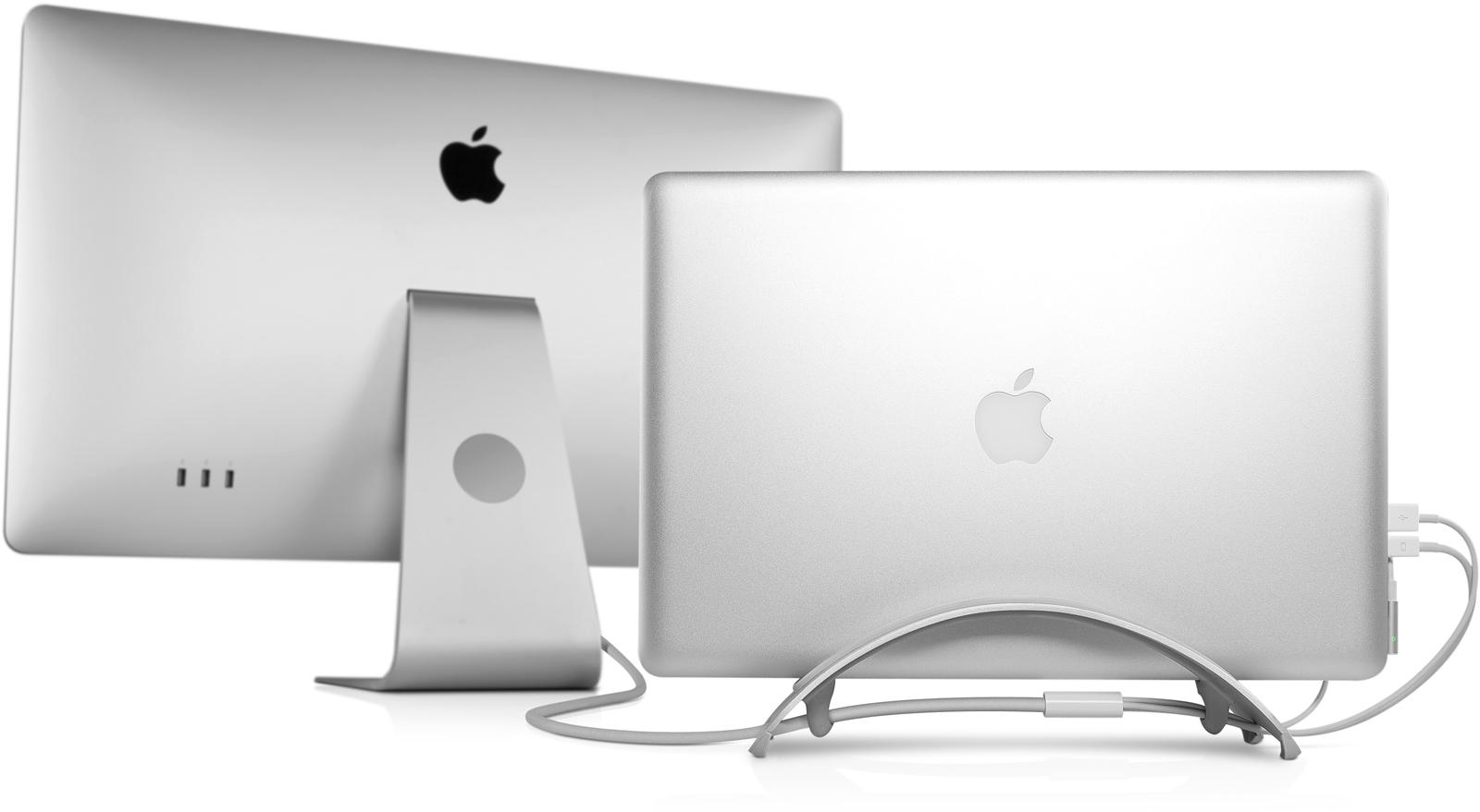 BookArc para MacBooks Pro