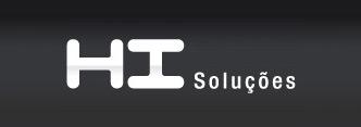 Logo - Hi Soluções