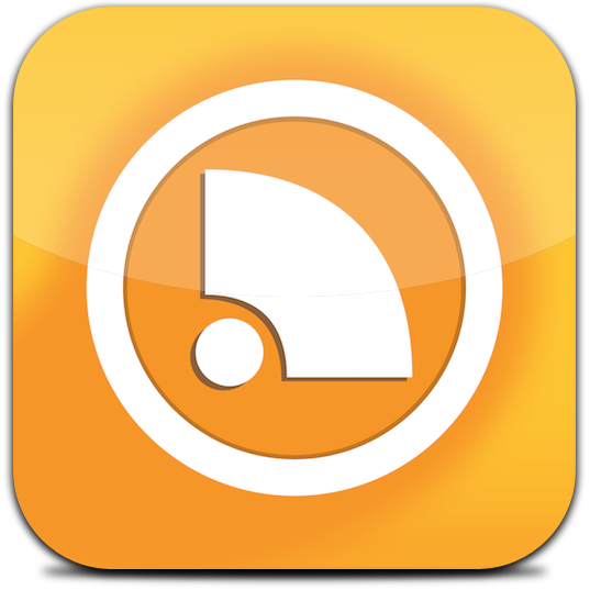 Ícone - Simple RSS+