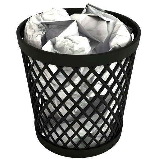 Ícone - Automatic Trash