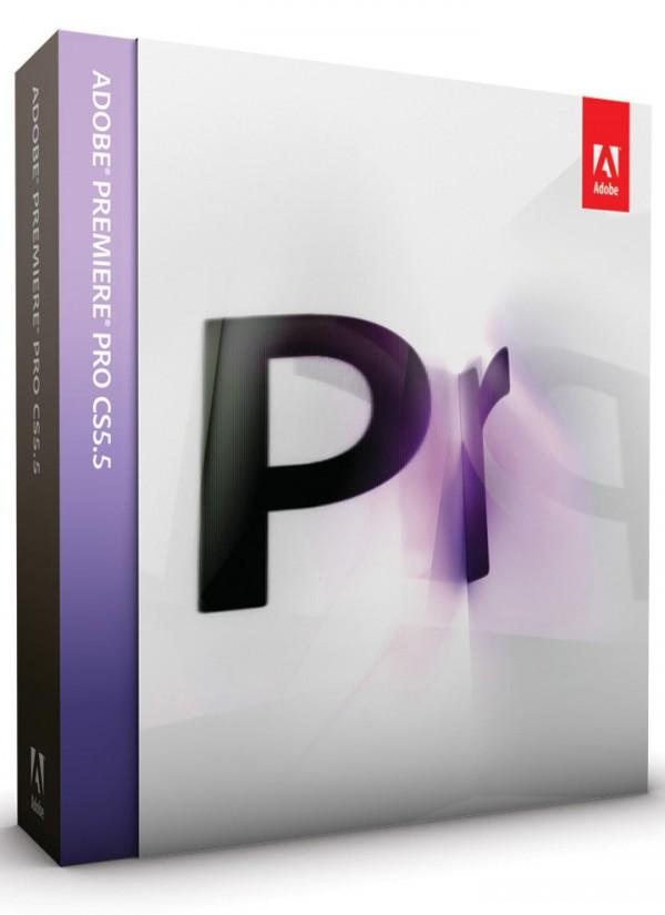 Caixa - Adobe Premiere Pro CS5.5