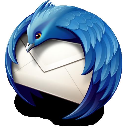 Ícone - Mozilla Thunderbird
